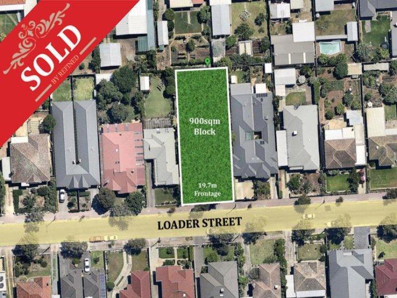 9 Loader Street, Glynde, SA 5070