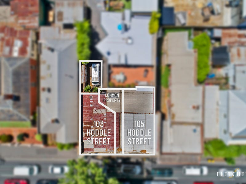103 Hoddle Street, Richmond, Vic 3121