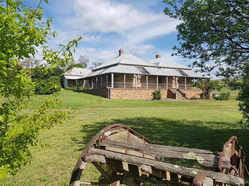 1188 Caddigat Road, Adaminaby, NSW 2629