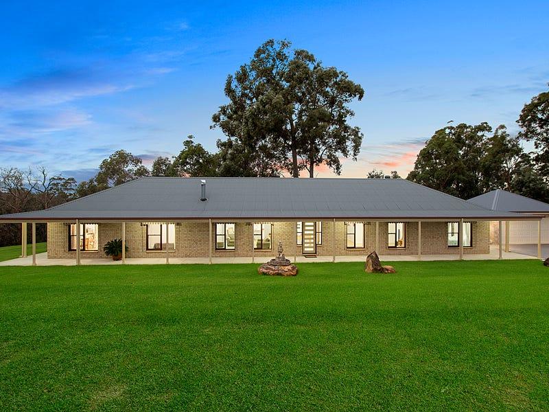 3/276 Hermitage Road, Kurrajong Hills, NSW 2758