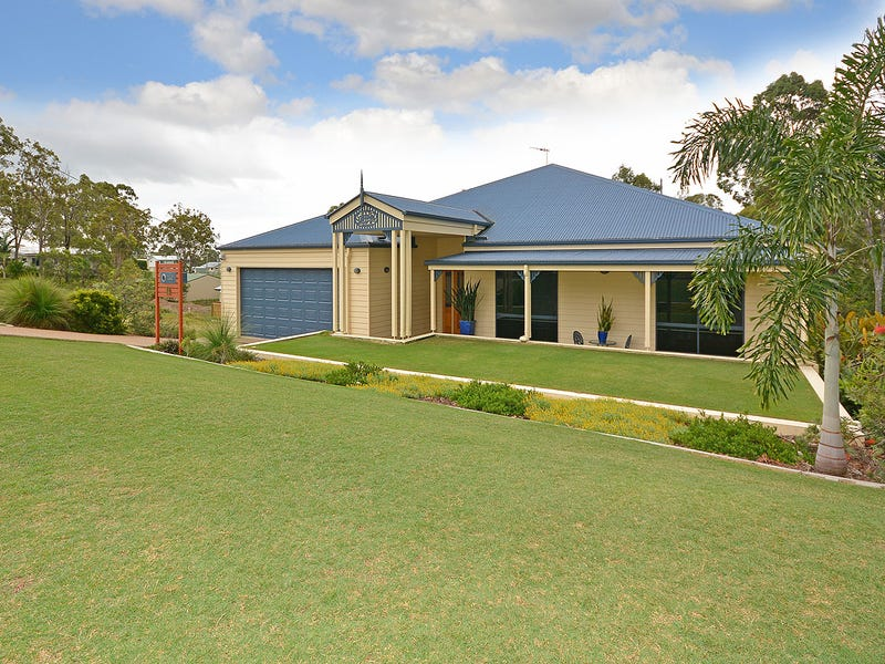 14 Joycelyn Terrace, River Heads, Qld 4655