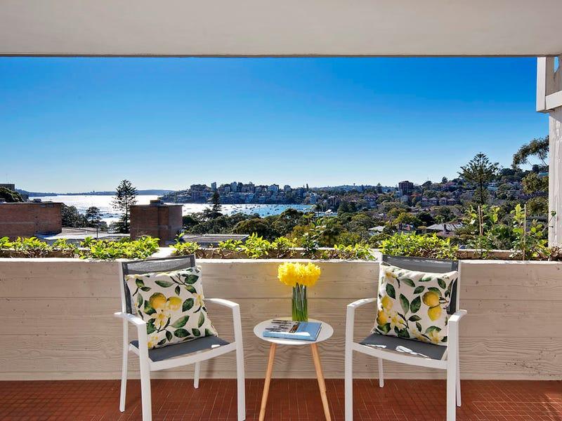 B62/39 Ocean Avenue, Double Bay, NSW 2028
