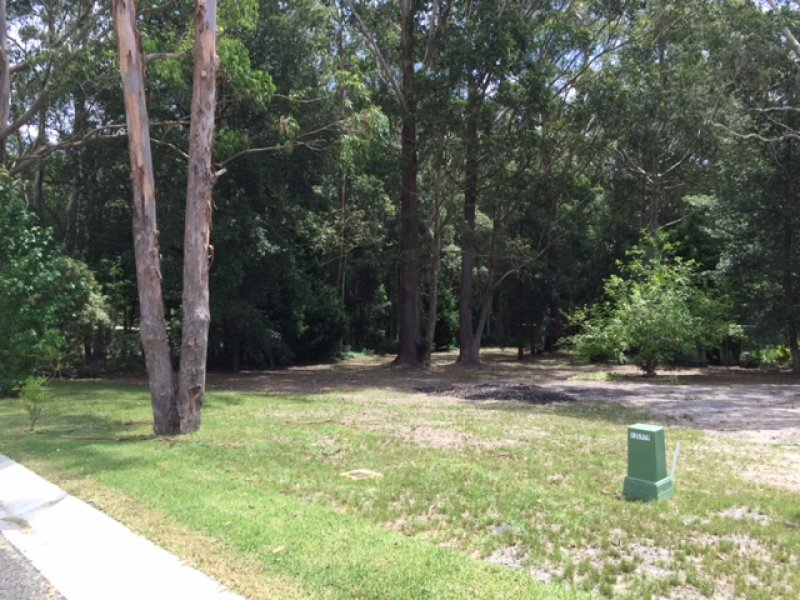 Lot 4, 17 Jervis Street, Tomerong, NSW 2540