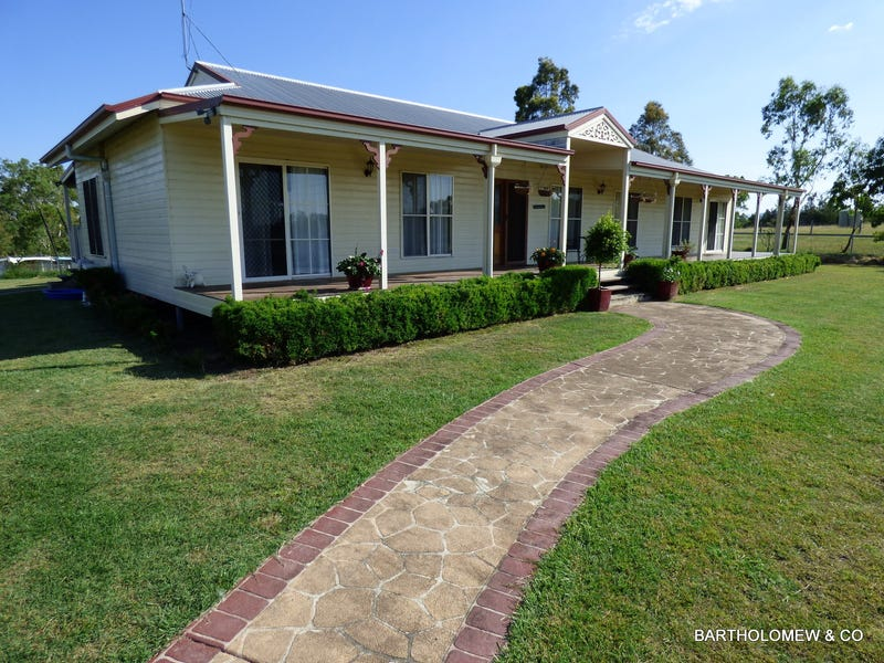 292 Roadvale - Harrisville Road, Roadvale, Qld 4310