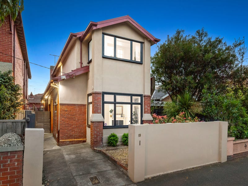 15 Glen Huntly Road, Elwood, Vic 3184