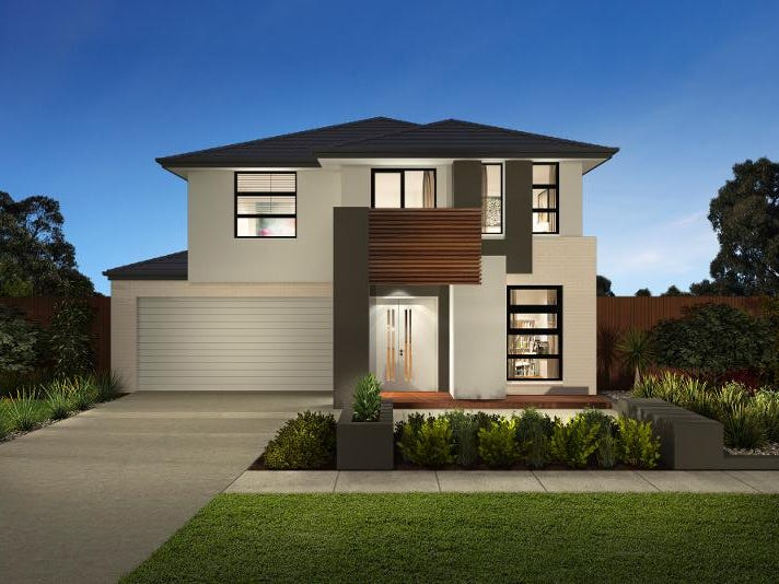 Lot 3054 (415m2) Upper Point Cook, Point Cook
