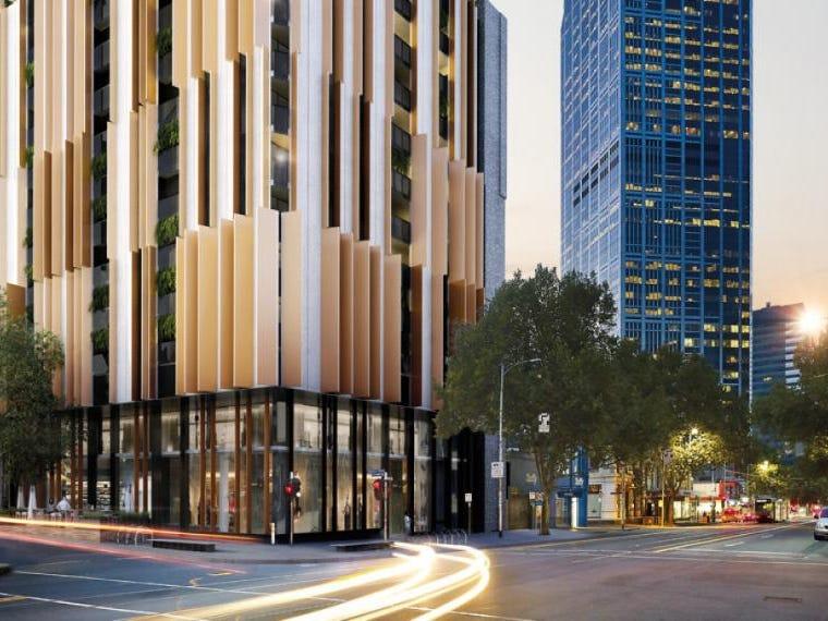 6006/75-89 Abeckett Street, Melbourne
