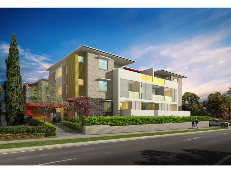 35 - 39 Waldron Road, Sefton, NSW 2162