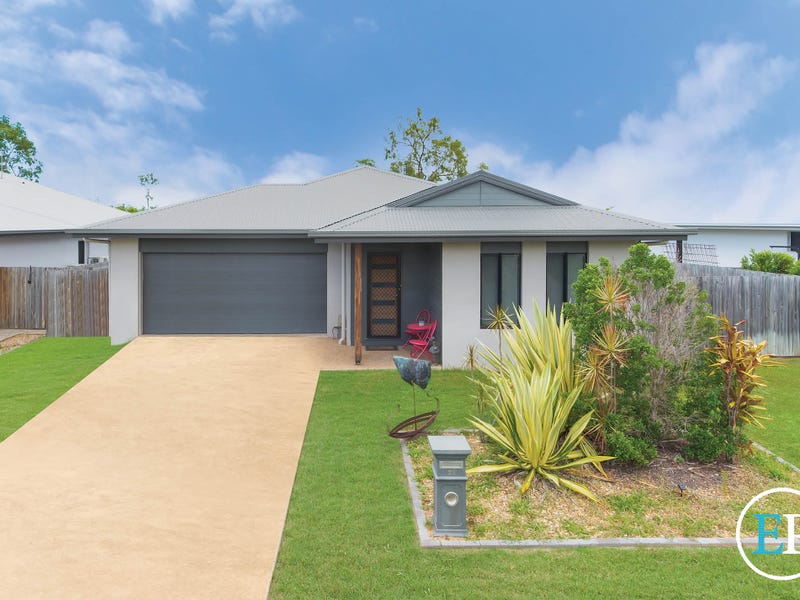 32 Pongamia Parade, Mount Low, Qld 4818