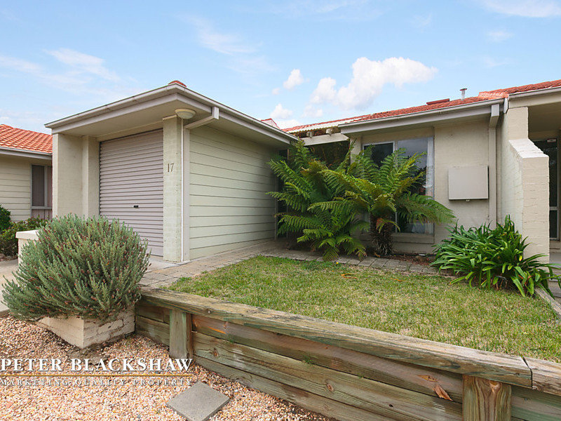 17 Charvin Court, Melba, ACT 2615