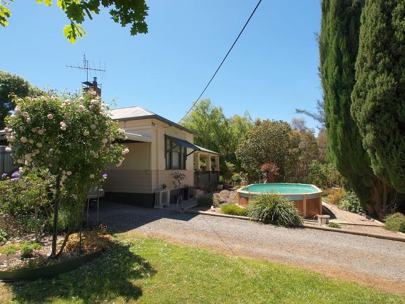 Lot 58 Netherhill Road, Gumeracha, SA 5233