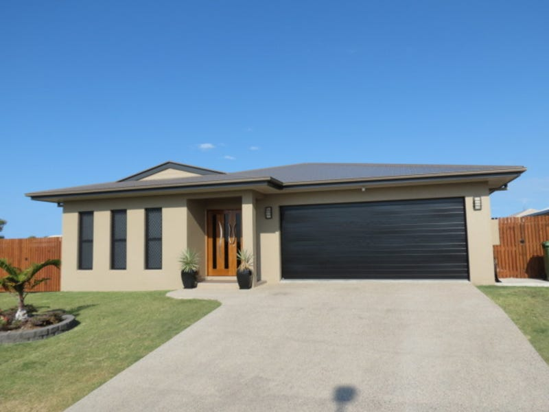 1 Cypress Crescent, Bowen, Qld 4805