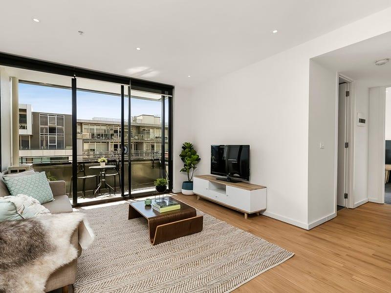 501/52  Nott Street, Port Melbourne, Vic 3207