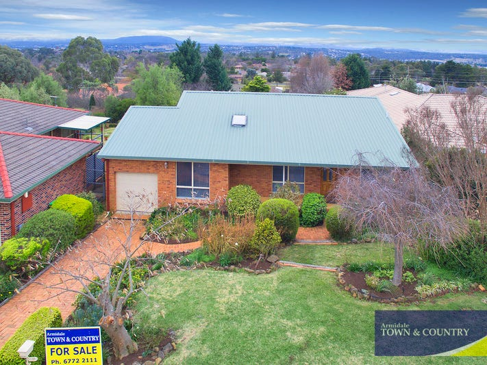 11 Rosecommon Avenue, Armidale, NSW 2350