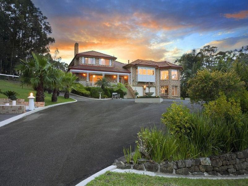 3 Bohringer Lane, Tumbi Umbi, NSW 2261