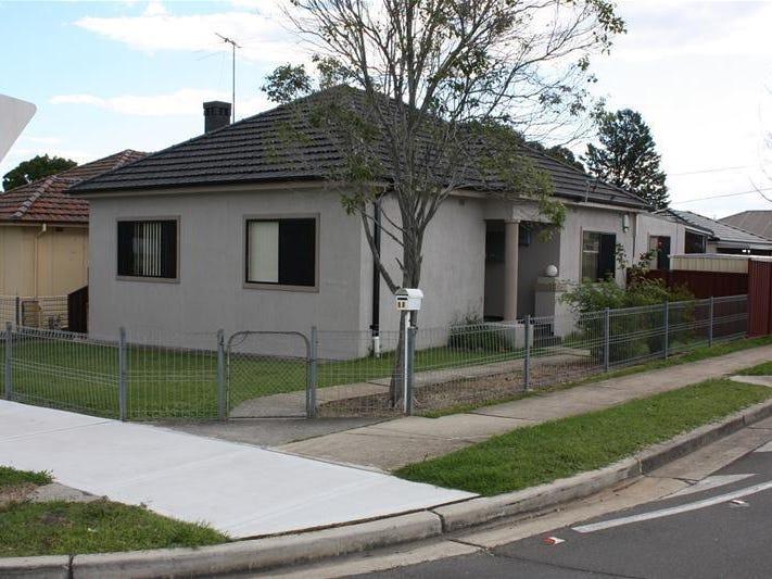 11 Braemar Avenue, Auburn, NSW 2144