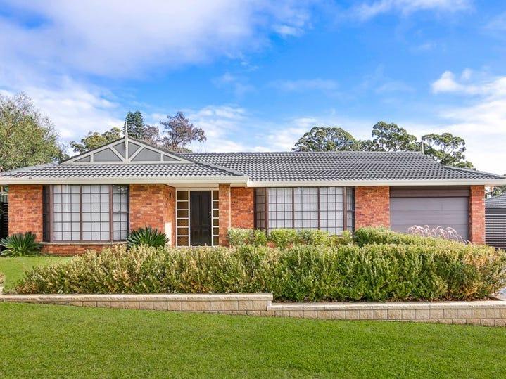 7 Warrina Road, Bradbury, NSW 2560