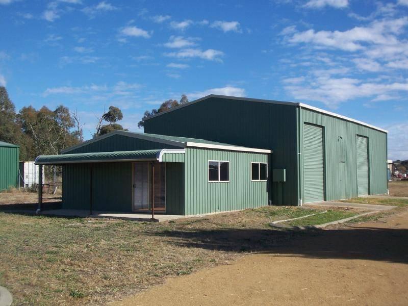 Lot 12 Fuller Drive, Cootamundra, NSW 2590