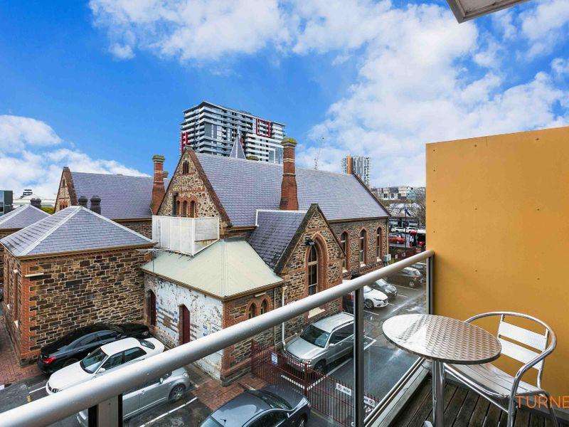 32/107 Grote Street, Adelaide, SA 5000