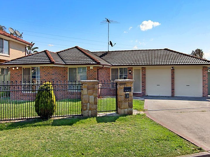 24 Solaris Drive, Doonside, NSW 2767