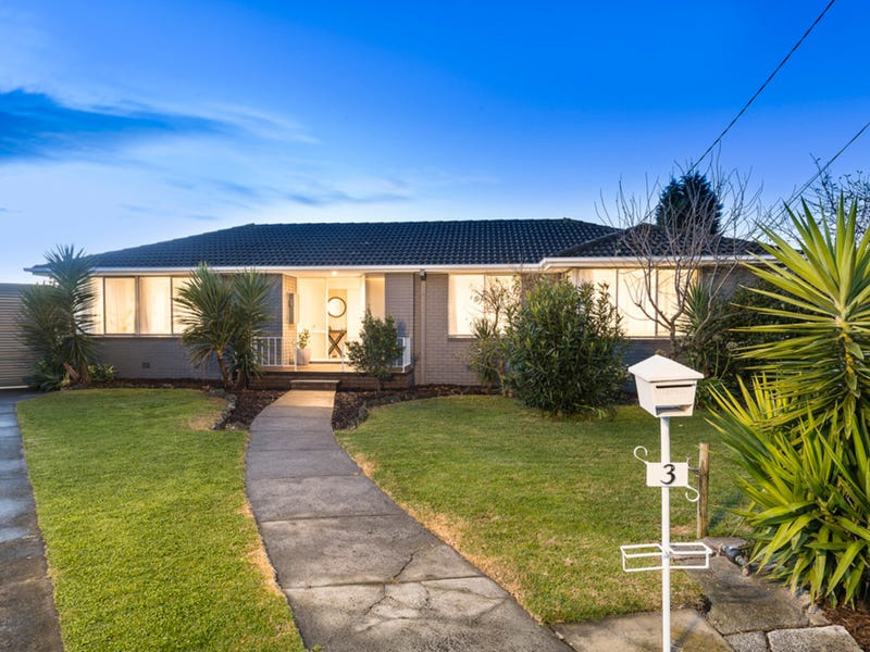 3 Tambor Court, Lalor, Vic 3075