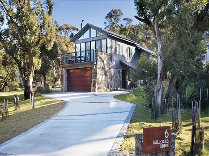 6 Bullocks Drive, Crackenback, NSW 2627