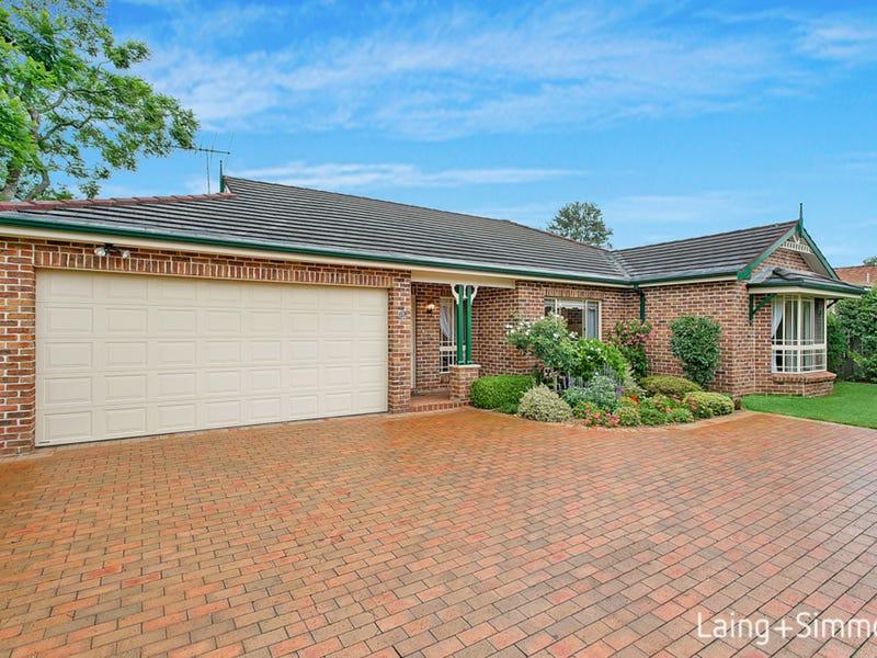 9B Westwood Street, Pennant Hills, NSW 2120