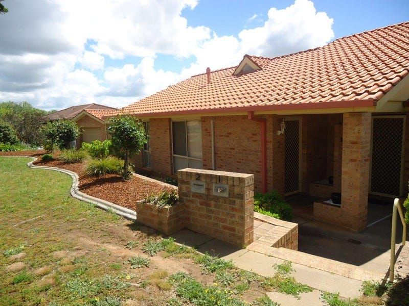 1/1 Overdale Drive, Bourkelands, NSW 2650