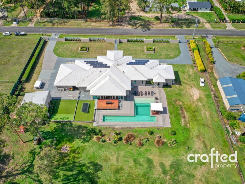 134 Dickman Road, Forestdale, Qld 4118