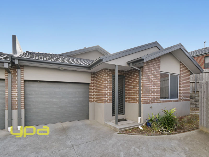 12/5 Bannermann Street, Sunbury, Vic 3429