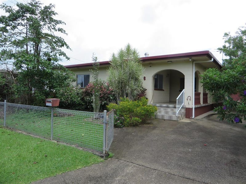 6 Terka Street, Innisfail Estate, Qld 4860