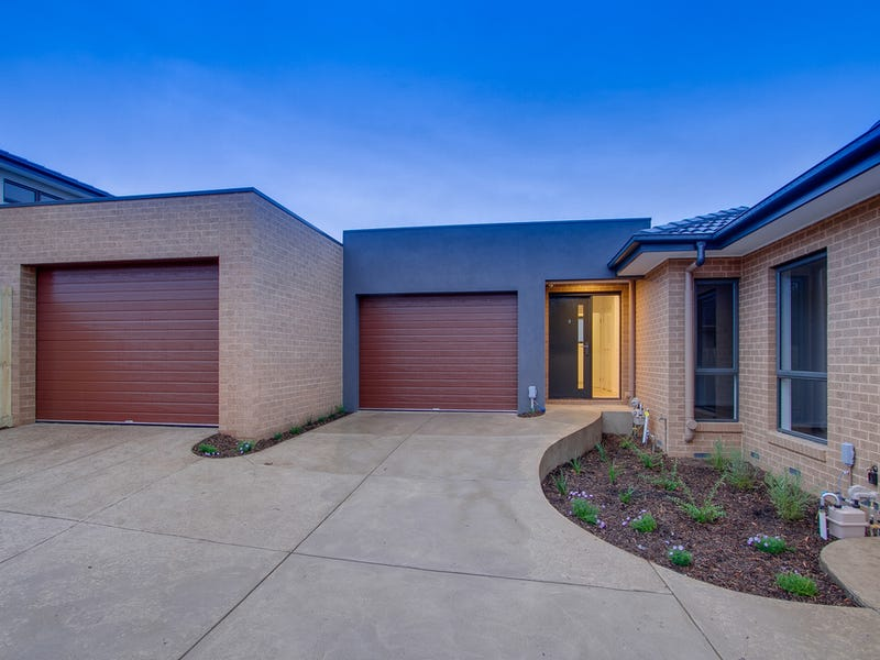 3/22 Central Avenue, Boronia, Vic 3155