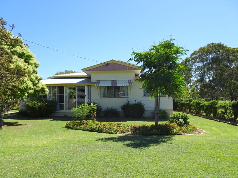 39 Andrews Road, Crows Nest, Qld 4355