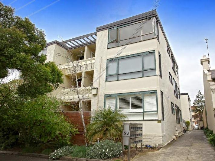 16/53 Grey Street, East Melbourne, Vic 3002