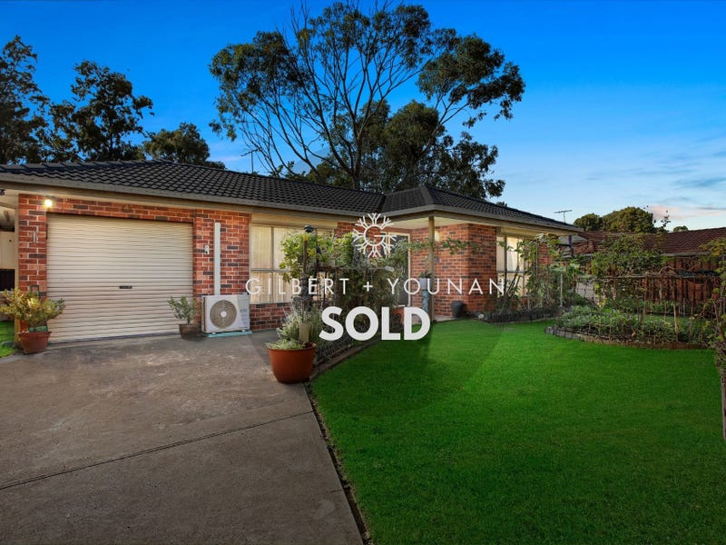 217 Gould Road, Eagle Vale, NSW 2558