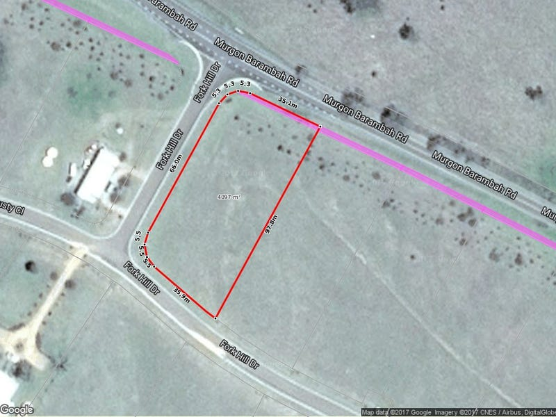 Lot 7, Fork Hill Estate, Moffatdale, Qld 4605