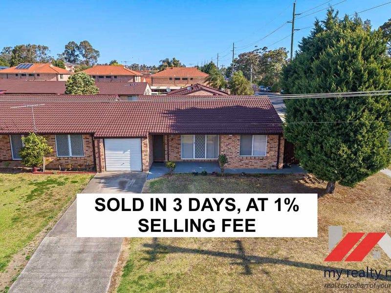 1/1A WARWICK STREET, Minto, NSW 2566
