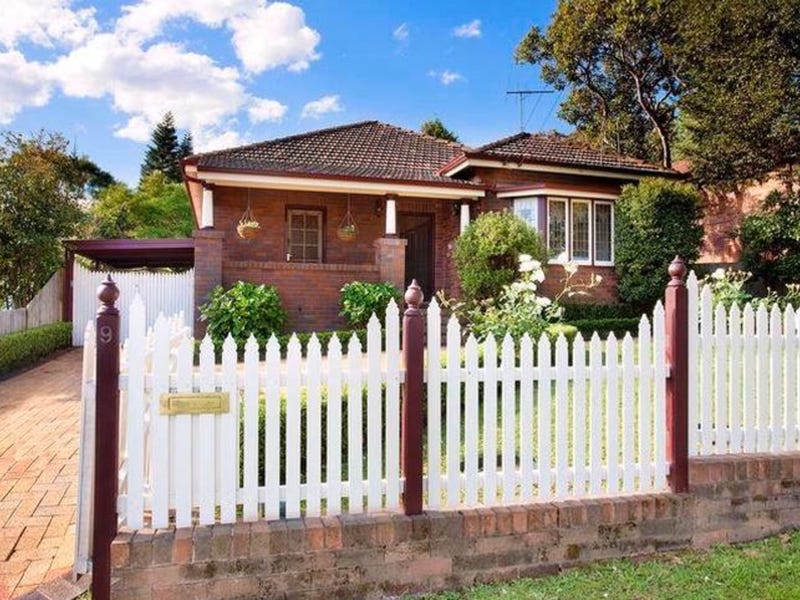 9 Terry Road, Eastwood, NSW 2122