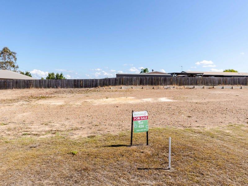 Lot 426 Scampi Drive, Clinton, Qld 4680