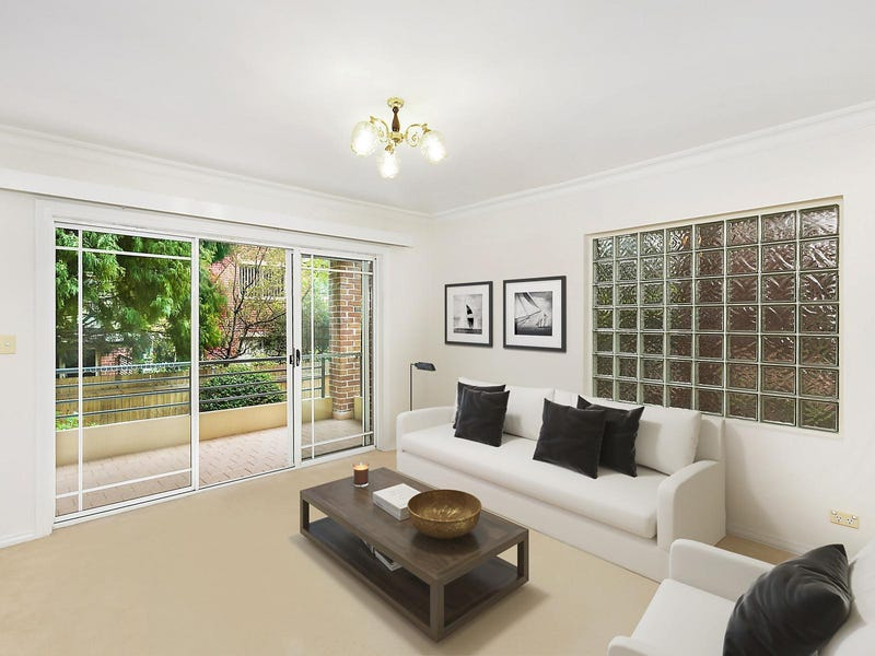 15/1 Bellbrook Avenue, Hornsby, NSW 2077