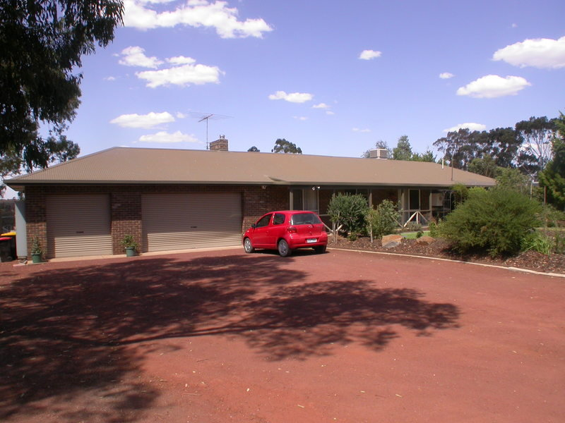45 Lark Road, Exford, Vic 3338