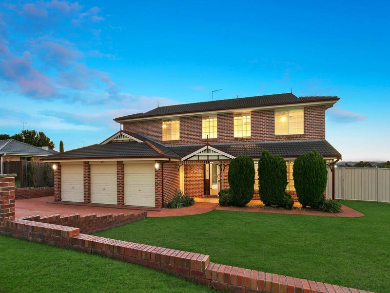 147 Waterworth Drive, Narellan Vale, NSW 2567