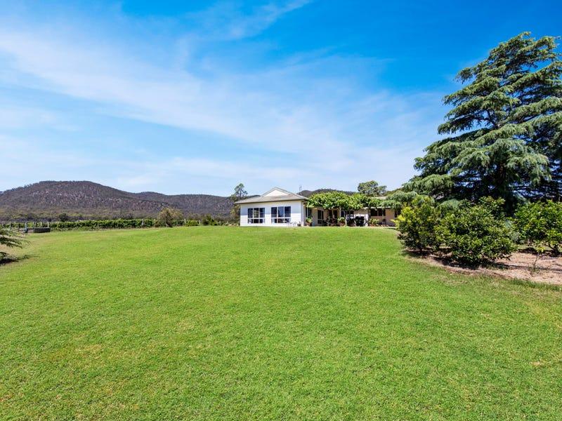 901 Milbrodale Road, Milbrodale, NSW 2330