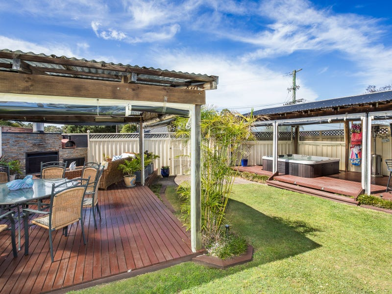 36 Georges River Road, Jannali, NSW 2226