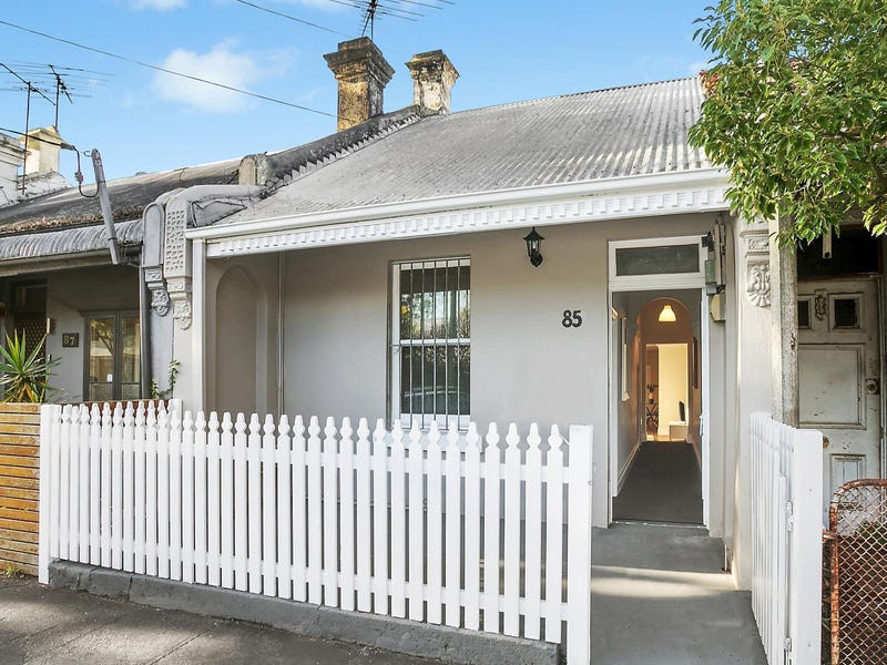 85 Terry Street, Tempe, NSW 2044