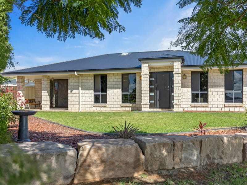 8 Shelley Court, Westbrook, Qld 4350