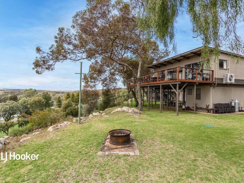 Shack 1 Cliff View Drive, Walker Flat, SA 5238