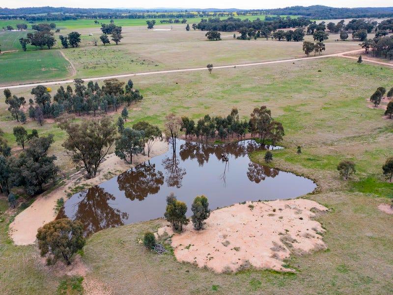 186 Sheriffs Road, Temora, NSW 2666