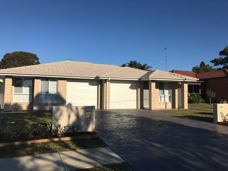 2/12 Oak Street, St Marys, NSW 2760