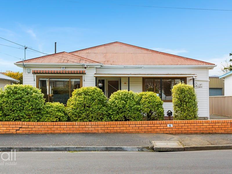 6 Burrows Avenue, Moonah, Tas 7009